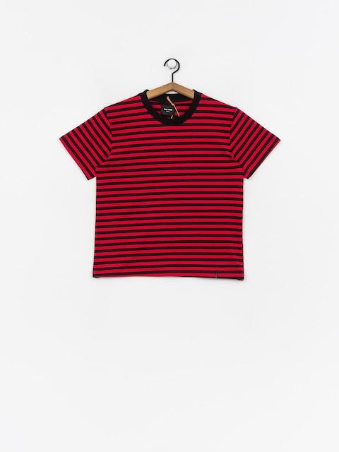 The Hive Stripe T-shirt Wmn