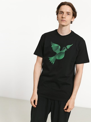 Nervous Icon T-shirt (black)