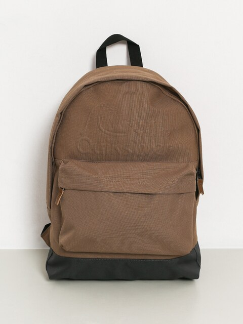 Quiksilver Everyday Poster Embossed Backpack (caribou)