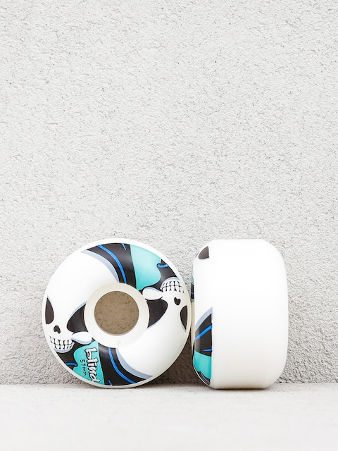 Blind Reaper Wheels (mint)