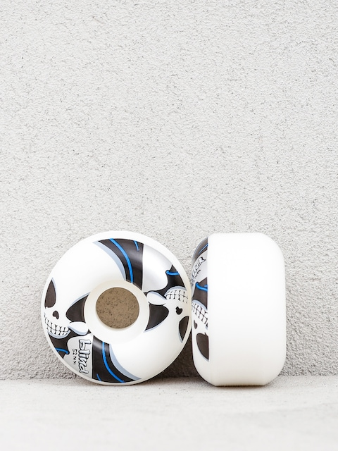 Blind Reaper Wheels (silver)