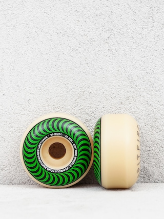 Spitfire F4 99 Classic Wheels (green)