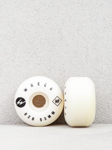 Wreck 82B Havoc Formula Wheels (white)