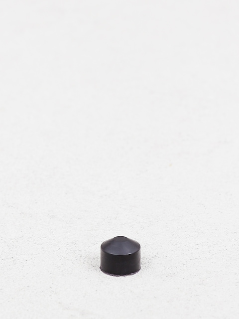 Thunder Pivot Bushings (black)