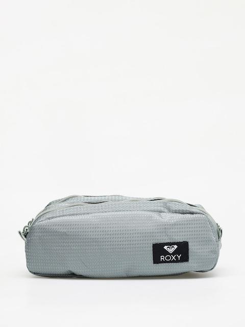 Roxy Da Rock Textured Pencil case Wmn (lily pad)