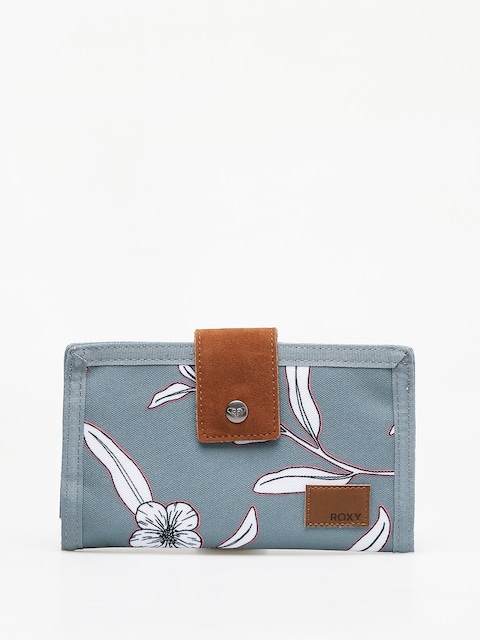 Roxy Work For Us Wallet Wmn (trooper alapa)