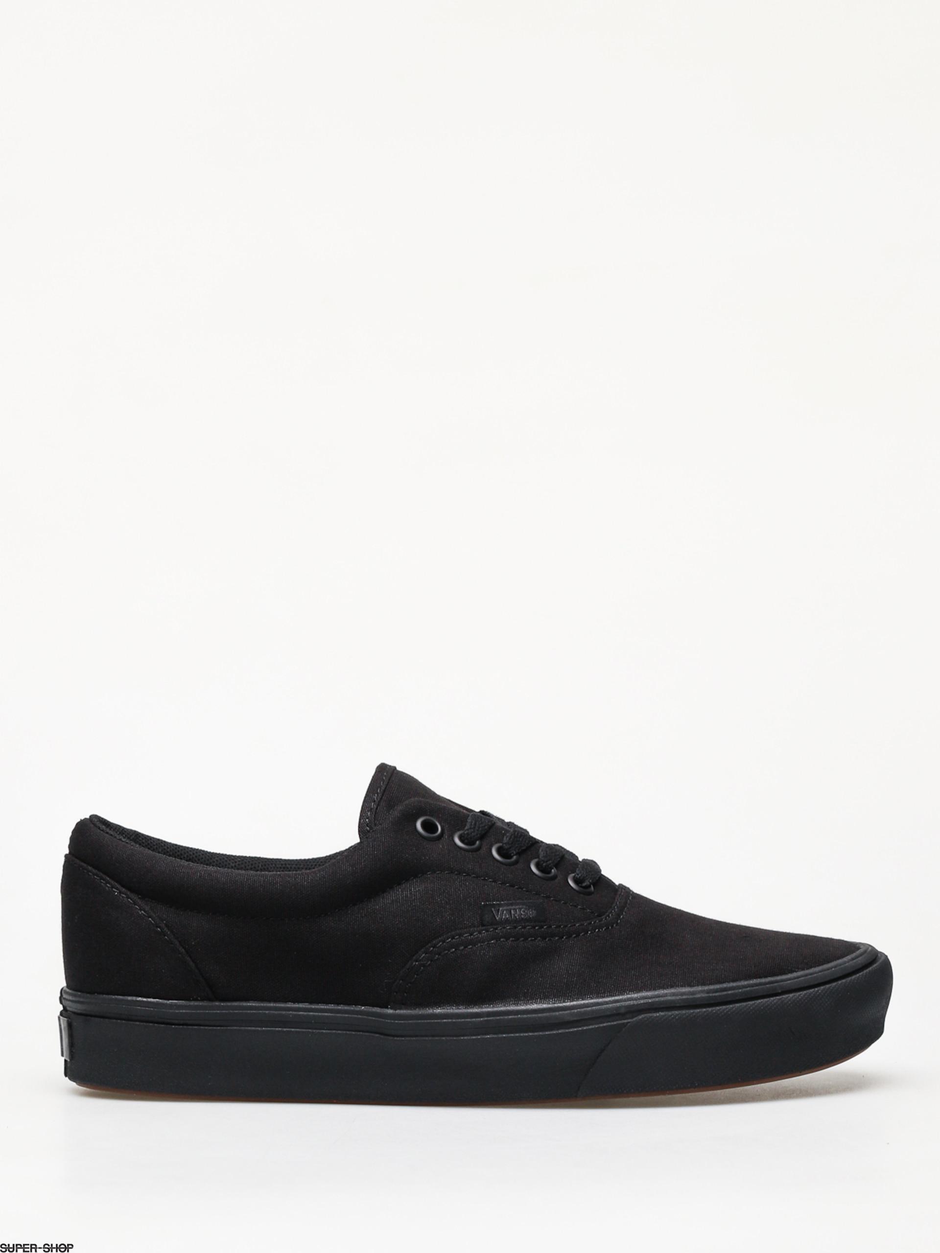 Vans ComfyCush Era Shoes (classic blackblack)