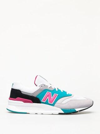 New Balance 997 Shoes (grey)