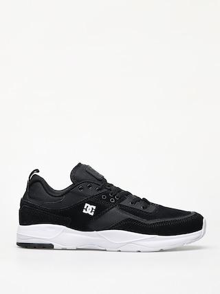 DC E Tribeka Shoes (black/white/black)