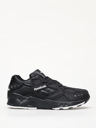 Reebok Aztrek 93 Shoes (black/white/reflecti)