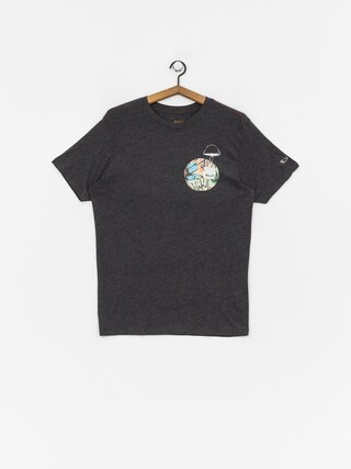 RVCA Vaughn T-shirt (black)