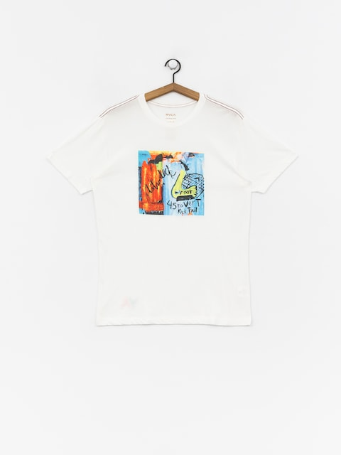RVCA Kick Tail T-shirt