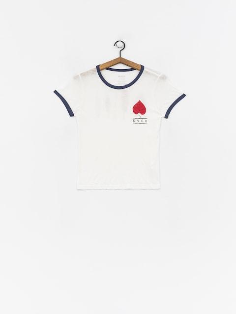 RVCA Foliage T-shirt