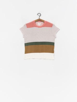RVCA Recess T-shirt Wmn (multi)