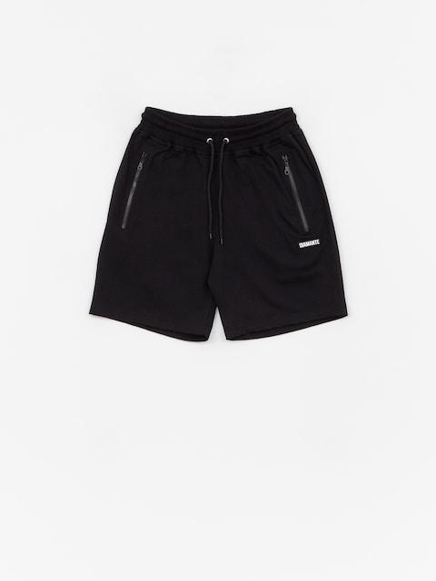 Diamante Wear Classy Shorts (black)