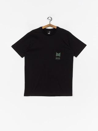 Malita Grenade T-shirt (black)