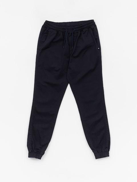 Malita Jogger Pants (navy dots)