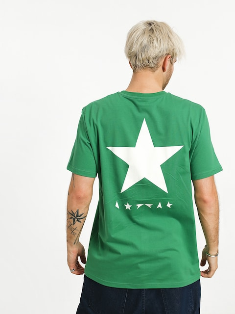 Malita Star Db T-shirt (green)