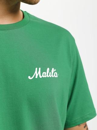 Malita Star Db T-shirt (green)