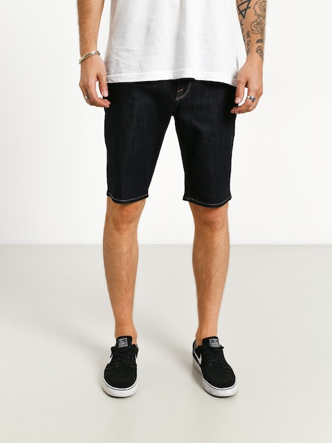 Volcom Solver Denim Shorts (rns)