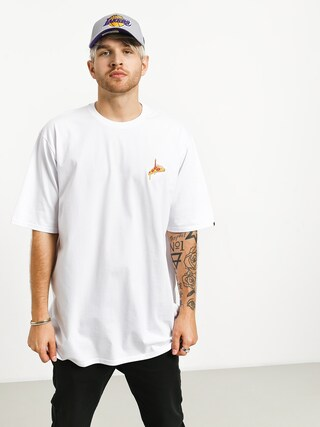Stoprocent P O P T-shirt (white)