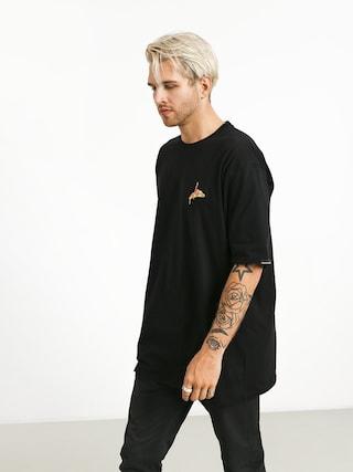 Stoprocent P O P T-shirt (black)