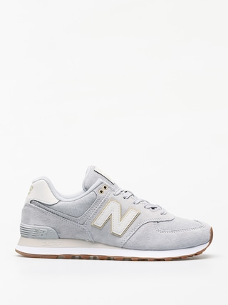 New Balance 574 Shoes (grey)