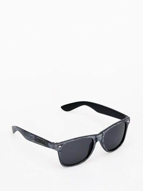 Diamante Wear Woody Sunglasses (grey)