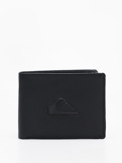 Quiksilver New Miss Dollar Wallet (black)