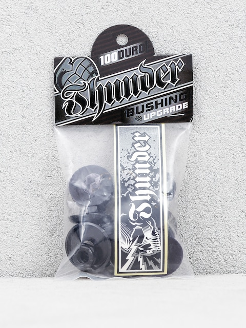 Thunder Rebuild Kits Bushings (black)