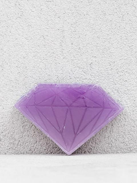 Diamond Supply Co. Brilliant Mini Wax (purple)