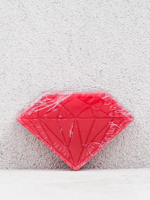 Diamond Supply Co. Brilliant Mini Wax (red)
