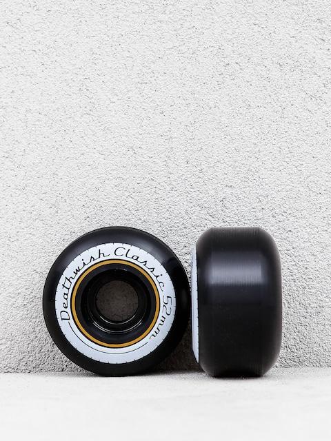 Deathwish Classic Wheels (black)