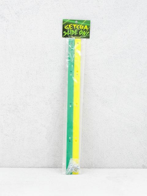Shake Junt Rails Film (green/yellow)