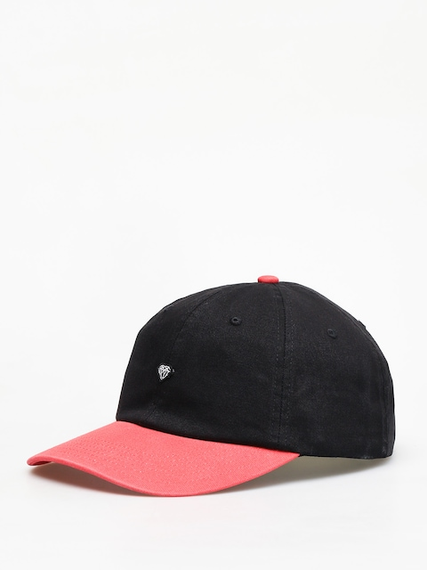 Diamond Supply Co. Brilliant Patch Sports ZD Cap (black)