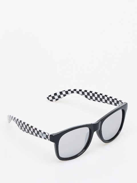 Vans Spicoli 4 Sunglasses (black/checker)