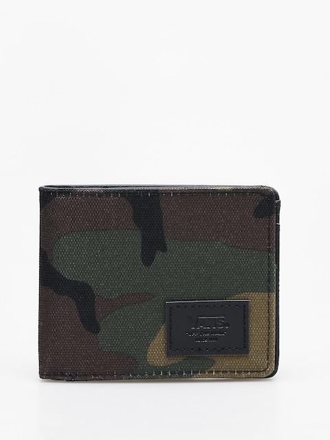 Vans Boyd III Wallet (classic camo)