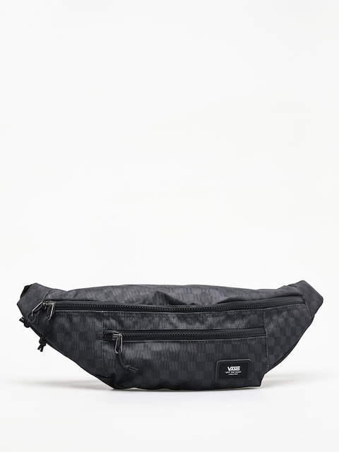 Vans Ward Cross Body Bum bag (black/charcoal)