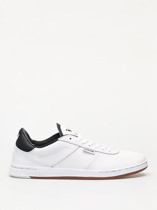 Supra Elevate Shoes (white/black white)