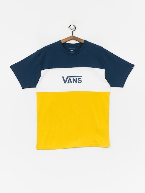 Vans Retro Active T-shirt (gibraltar sea)