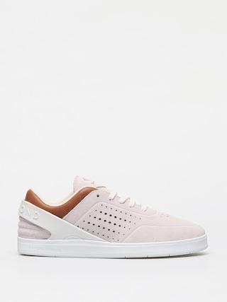 Diamond Supply Co. Graphite Shoes (white)