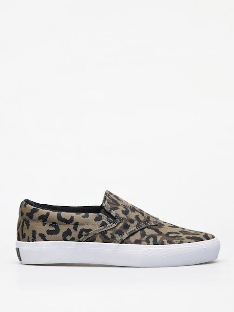 Diamond Supply Co. Boo J Cheetah Shoes (cheetah)