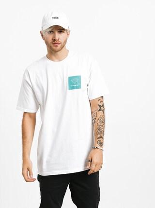 Diamond Supply Co. Mini Og Sign T-shirt (white/green)