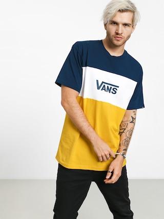 Vans Retro Active T-shirt (gibraltar sea)