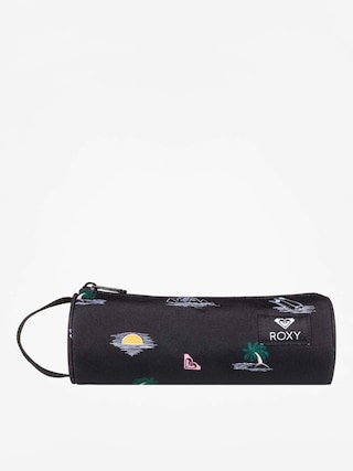 Roxy Off The Wall Pencil case Wmn (anthracite maurice)