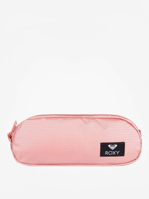 Roxy Da Rock Textured Pencil case Wmn (rosette)