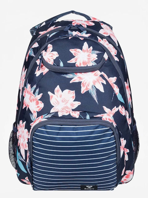 Roxy Shadow Swell Backpack Wmn (mood indigo tandem)