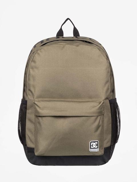 DC Backsider Backpack (fatigue green)