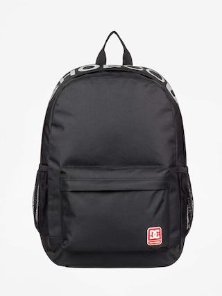 DC Backsider Backpack (black)
