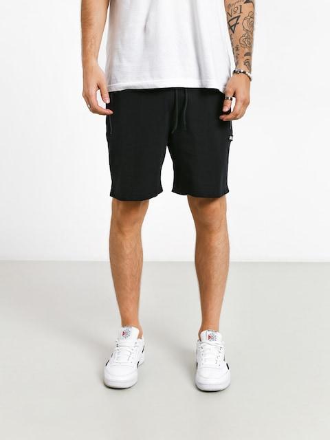 Diamante Wear Black Boxlogo Shorts (black)